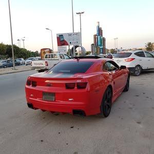 New Chevrolet Camaro for sale in Benghazi