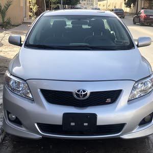 Corolla 2010 - Used Automatic transmission