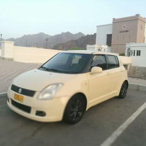 120,000 - 129,999 km Suzuki Swift 2007 for sale
