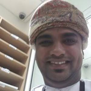 Khalifa Alqulaiei Hashil