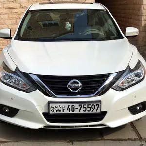 Used 2017 Nissan Altima for sale at best price