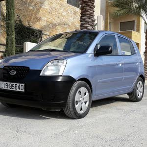 For sale Used Picanto - Automatic