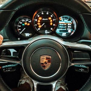 wanted cayman S/GTS 2015-2017