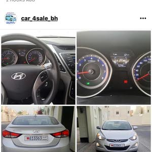 2017 Hyundai in Northern Governorate
