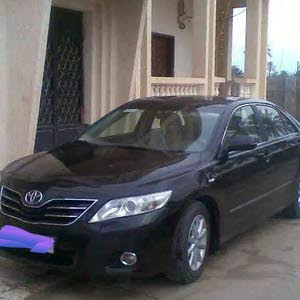 Used  2011 Camry