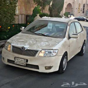 Automatic Toyota 2007 for sale - New - Baghdad city