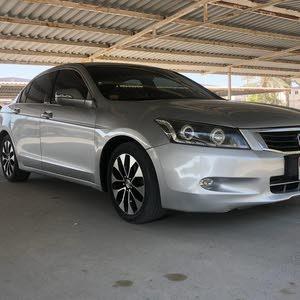 Honda Accord Used in Abu Dhabi