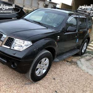 For sale 2011 Black Pathfinder