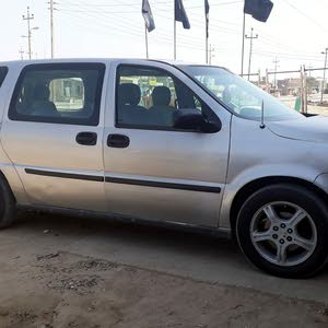 2009 Chevrolet Uplander for sale in Basra