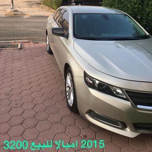Chevrolet Impala 2015 For Sale