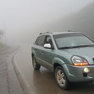 هيونداي توسان 2008 V6