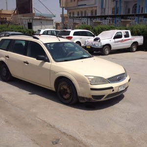 Ford Mondeo 2007 - Used