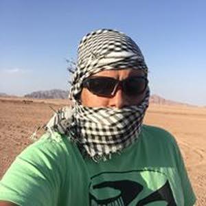 مهندس عمرو الأصور