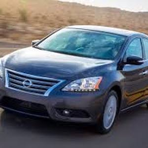 Grey Nissan Sentra 2016 for sale