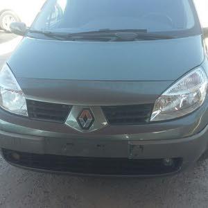 2006 Renault in Tripoli