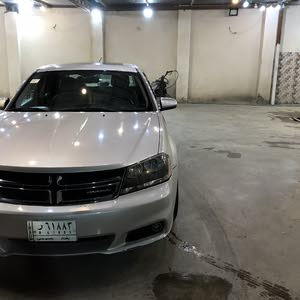 Dodge Avenger car is available for sale, the car is in Used condition