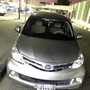 40,000 - 49,999 km Toyota Avanza 2015 for sale