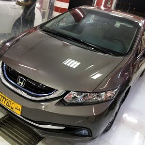 Honda Civic 2013 For Sale