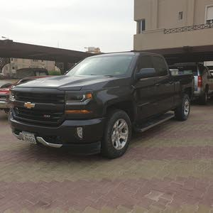2016  Silverado with  transmission is available for sale