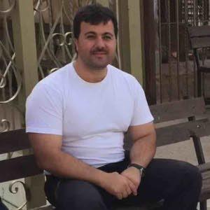 Ahmad Albarahmeiah