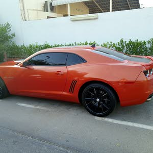 Chevrolet Camaro for sale in Dubai