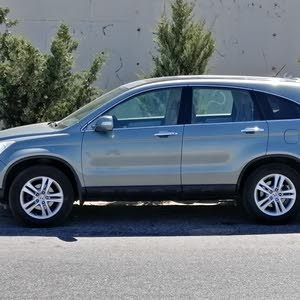 2011 Used CR-V with Automatic transmission is available for sale