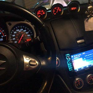 Nissan 370Z car for sale 2011 in Barka city