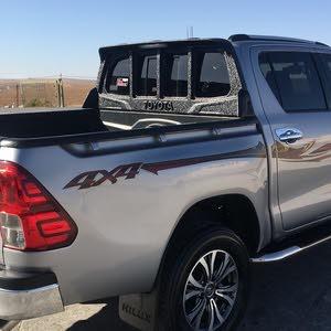 Used Toyota 2017