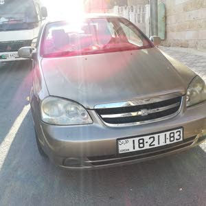 Chevrolet Optra 2005 For sale - Beige color