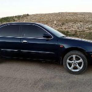 Automatic Black Nissan 2005 for sale