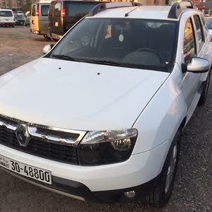 km Renault Duster 2015 for sale