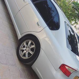 Subaru Legacy 2007 For sale - Silver color