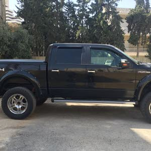 Ford F-150 car for sale 2010 in Amman city