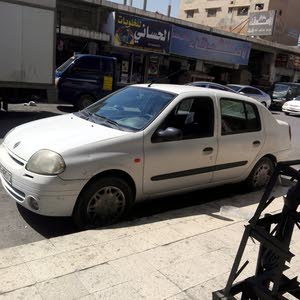 Renault Clio 2002 For Sale
