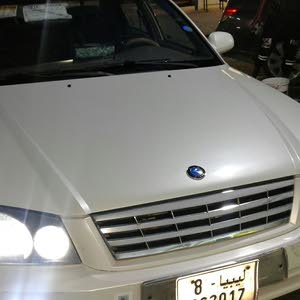 كيا اوبتما 2001