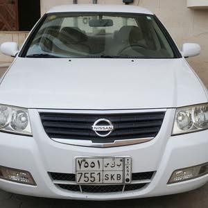 Nissan Sunny - 2012 (Clean & Tidy)