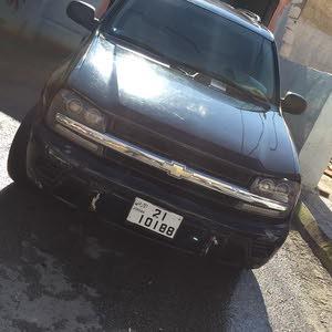 Chevrolet TrailBlazer made in 2006 for sale