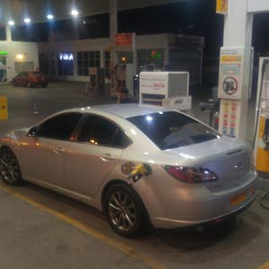 Used condition Mazda 6 2009 with 100,000 - 109,999 km mileage