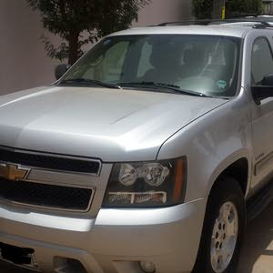 120,000 - 129,999 km mileage Chevrolet Tahoe for sale