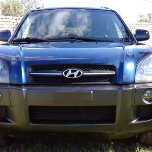 Hyundai Tucson car for sale 2006 in Tripoli city