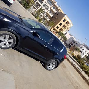 Used Kia Sportage for sale in Cairo