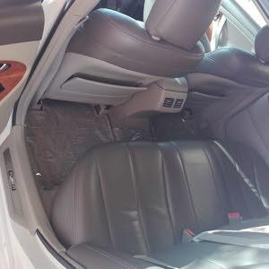 تويوتا اوريون موديل 2011 سيارة رقم 1فول ابشن مع البصمة  سته سلندر خليجي وكاله عم