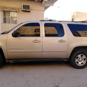 Used 2008 Chevrolet Suburban for sale at best price
