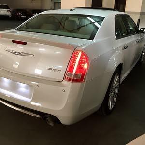Chrysler 300C Used in Sharjah