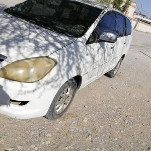 Toyota Innova 2008 For sale - White color