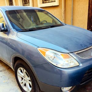 Used 2010 Veracruz