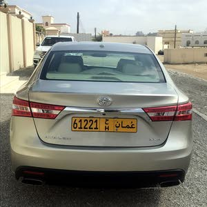 Automatic Toyota 2014 for sale - Used - Sur city