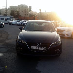 20,000 - 29,999 km Mazda 3 2016 for sale