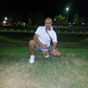 Mohamed Elashry