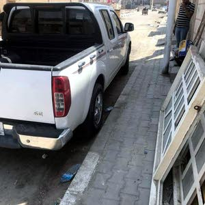 0 km mileage Nissan Navara for sale